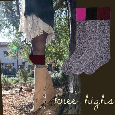 Cute-Knee-Highs